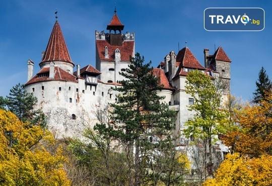 Септемврийски празници в Букурещ и Синая с Еко Тур! 2 нощувки със закуски, транспорт, екскурзоводско обслужване и възможност за посещение на замъка в Бран и Брашов! - Снимка 10