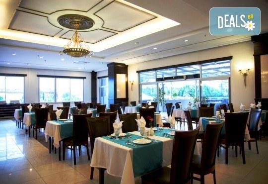 Септември в Meridia Beach Hotel 5*, Алания, Турция! 7 нощувки на база Ultra All Inclusive, възможност за организиран транспорт! - Снимка 6