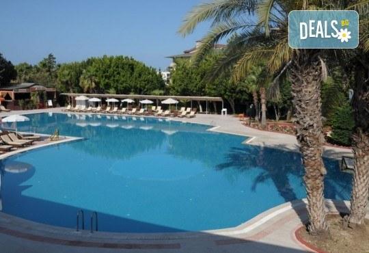 Септември в Meridia Beach Hotel 5*, Алания, Турция! 7 нощувки на база Ultra All Inclusive, възможност за организиран транспорт! - Снимка 13