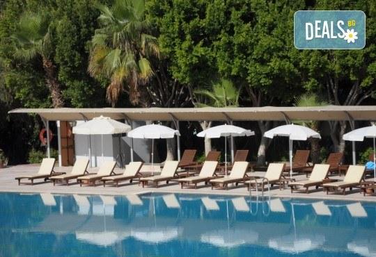 Септември в Meridia Beach Hotel 5*, Алания, Турция! 7 нощувки на база Ultra All Inclusive, възможност за организиран транспорт! - Снимка 15