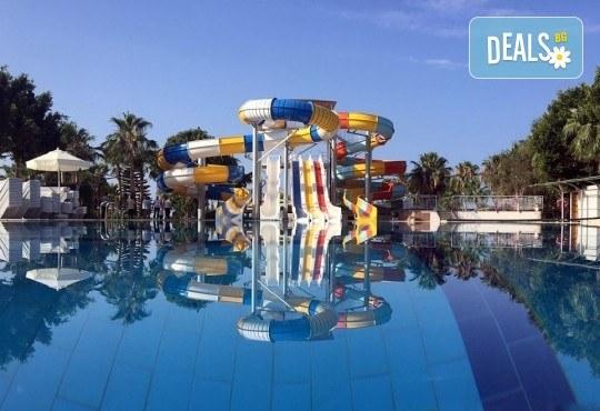 Септември в Meridia Beach Hotel 5*, Алания, Турция! 7 нощувки на база Ultra All Inclusive, възможност за организиран транспорт! - Снимка 14