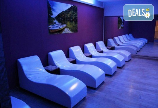 Септември в Meridia Beach Hotel 5*, Алания, Турция! 7 нощувки на база Ultra All Inclusive, възможност за организиран транспорт! - Снимка 8