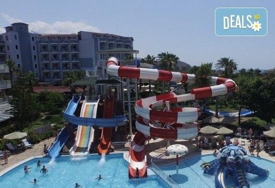 Луксозна почивка в края на лятото в MC Arancia 5*, Алания, Турция! 7 нощувки на база Ultra All Inclusive, възможност за организиран транспорт! - Снимка 12