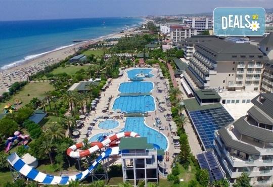 Луксозна почивка в края на лятото в MC Arancia 5*, Алания, Турция! 7 нощувки на база Ultra All Inclusive, възможност за организиран транспорт! - Снимка 14