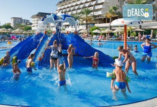 Луксозна почивка в края на лятото в MC Arancia 5*, Алания, Турция! 7 нощувки на база Ultra All Inclusive, възможност за организиран транспорт! - Снимка 13