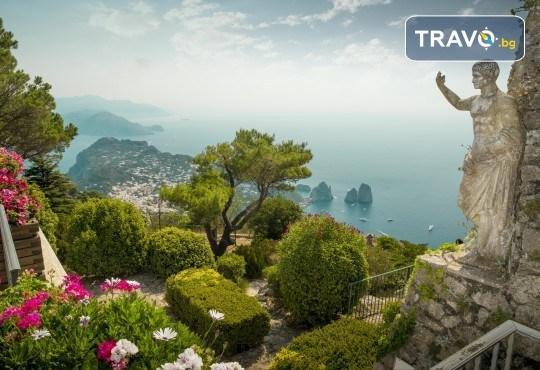 Екскурзия до Рим, Неапол и Бари за Септемврийските празници! 4 нощувки и закуски, транспорт, посещение на Янина и Игуменица в Гърция! - Снимка 16