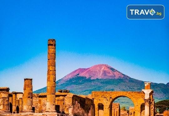 Екскурзия до Рим, Неапол и Бари за Септемврийските празници! 4 нощувки и закуски, транспорт, посещение на Янина и Игуменица в Гърция! - Снимка 3