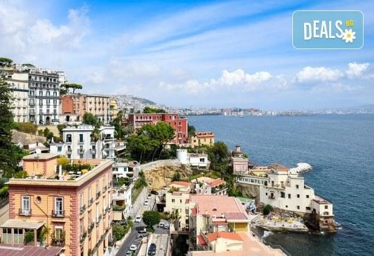 Екскурзия до Рим, Неапол и Бари за Септемврийските празници! 4 нощувки и закуски, транспорт, посещение на Янина и Игуменица в Гърция! - Снимка 7