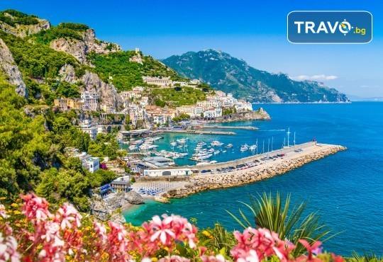 Екскурзия до Рим, Неапол и Бари за Септемврийските празници! 4 нощувки и закуски, транспорт, посещение на Янина и Игуменица в Гърция! - Снимка 17
