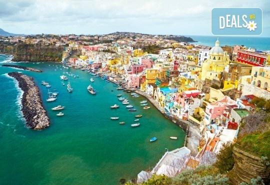 Екскурзия до Рим, Неапол и Бари за Септемврийските празници! 4 нощувки и закуски, транспорт, посещение на Янина и Игуменица в Гърция! - Снимка 6