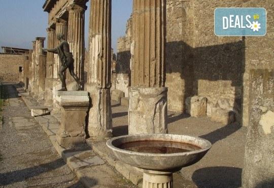 Екскурзия до Рим, Неапол и Бари за Септемврийските празници! 4 нощувки и закуски, транспорт, посещение на Янина и Игуменица в Гърция! - Снимка 5
