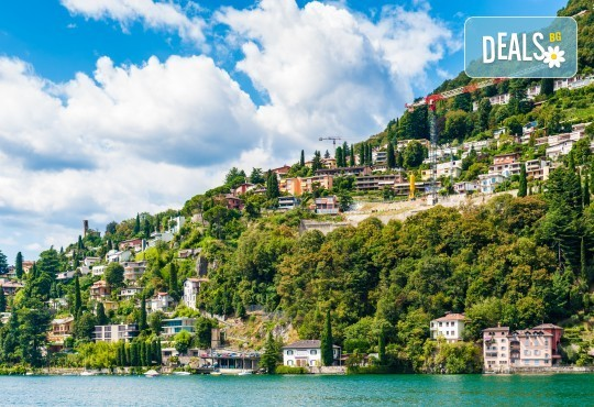 Екскурзия Чудесата на Швейцария през август! 4 нощувки със закуски, транспорт, екскурзовод, посещение на Женева, Берн, Цюрих, Монтрьо, Залцбург и Вадуц! - Снимка 12