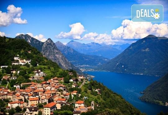 Екскурзия Чудесата на Швейцария през август! 4 нощувки със закуски, транспорт, екскурзовод, посещение на Женева, Берн, Цюрих, Монтрьо, Залцбург и Вадуц! - Снимка 13