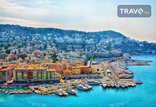 Разкрийте великолепието на Барселона, Кан, Марсилия, Екс ан Прованс и Ница през октомври! 7 нощувки със закуски, транспорт и екскурзовод от Далла Турс! - Снимка 10