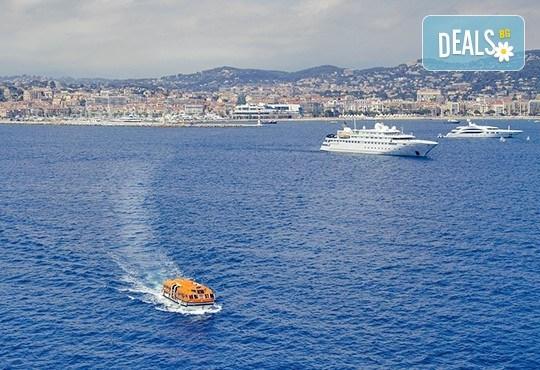 Разкрийте великолепието на Барселона, Кан, Марсилия, Екс ан Прованс и Ница през октомври! 7 нощувки със закуски, транспорт и екскурзовод от Далла Турс! - Снимка 12
