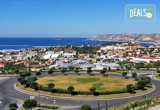 Разкрийте великолепието на Барселона, Кан, Марсилия, Екс ан Прованс и Ница през октомври! 7 нощувки със закуски, транспорт и екскурзовод от Далла Турс! - Снимка 15