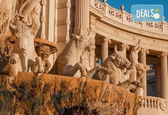 Разкрийте великолепието на Барселона, Кан, Марсилия, Екс ан Прованс и Ница през октомври! 7 нощувки със закуски, транспорт и екскурзовод от Далла Турс! - Снимка 13