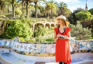 Разкрийте великолепието на Барселона, Кан, Марсилия, Екс ан Прованс и Ница през октомври! 7 нощувки със закуски, транспорт и екскурзовод от Далла Турс! - Снимка