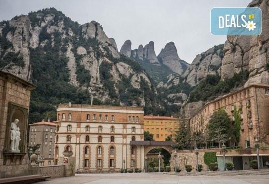 Разкрийте великолепието на Барселона, Кан, Марсилия, Екс ан Прованс и Ница през октомври! 7 нощувки със закуски, транспорт и екскурзовод от Далла Турс! - Снимка 17