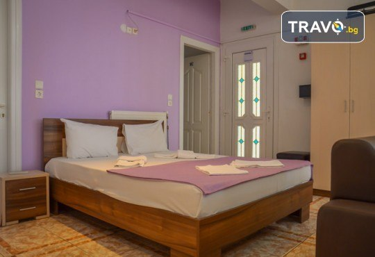 Мини почивка през септември на о. Тасос, Гърция! 2 нощувки със закуски и вечери в Hotel Ellas 2*, транспорт, екскурзовод и посещение на Golden Beach! - Снимка 9