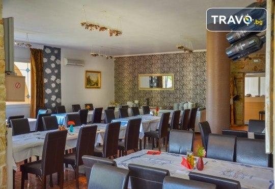 Мини почивка през септември на о. Тасос, Гърция! 2 нощувки със закуски и вечери в Hotel Ellas 2*, транспорт, екскурзовод и посещение на Golden Beach! - Снимка 10