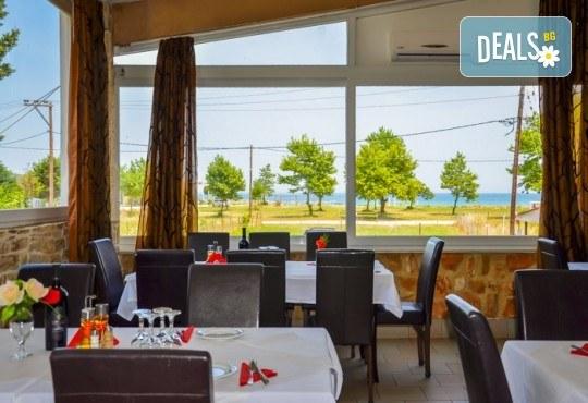 Мини почивка през септември на о. Тасос, Гърция! 2 нощувки със закуски и вечери в Hotel Ellas 2*, транспорт, екскурзовод и посещение на Golden Beach! - Снимка 11