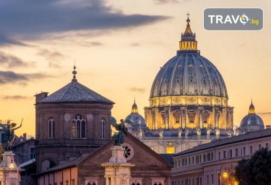 Екскурзия през октомври до Рим, Венеция и Загреб с Еко Тур! 4 нощувки със закуски, транспорт, възможност за посещение на Неапол и Помпей! - Снимка 4