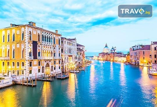Екскурзия през октомври до Рим, Венеция и Загреб с Еко Тур! 4 нощувки със закуски, транспорт, възможност за посещение на Неапол и Помпей! - Снимка 9