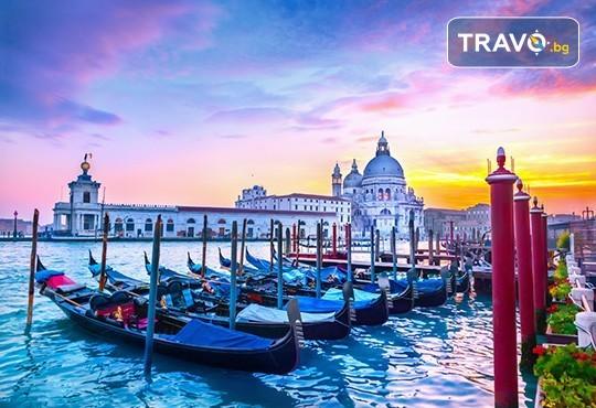 Екскурзия през октомври до Рим, Венеция и Загреб с Еко Тур! 4 нощувки със закуски, транспорт, възможност за посещение на Неапол и Помпей! - Снимка 10