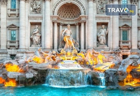 Екскурзия през октомври до Рим, Венеция и Загреб с Еко Тур! 4 нощувки със закуски, транспорт, възможност за посещение на Неапол и Помпей! - Снимка 3