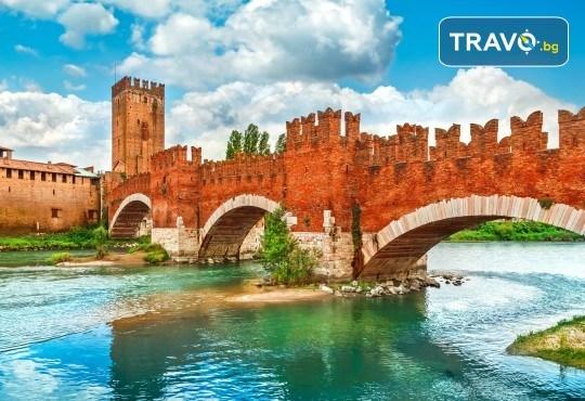 Екскурзия за Септемврийските празници до Верона и Загреб, с възможност за посещение на Милано и езерото Гарда! 3 нощувки със закуски, транспорт и водач от Караджъ Турс! - Снимка 4