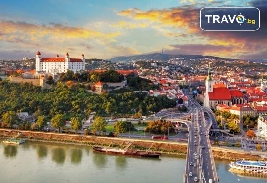 Септемврийски празници в Прага, Братислава и Гьор! 3 нощувки със закуски, транспорт, водач и посещение на Панонхалма и хълма Свети Мартин! - Снимка 7
