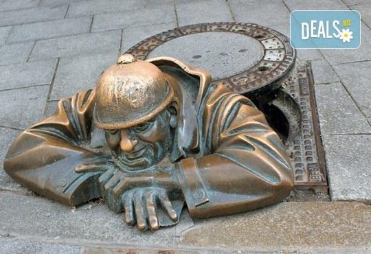 Септемврийски празници в Прага, Братислава и Гьор! 3 нощувки със закуски, транспорт, водач и посещение на Панонхалма и хълма Свети Мартин! - Снимка 8