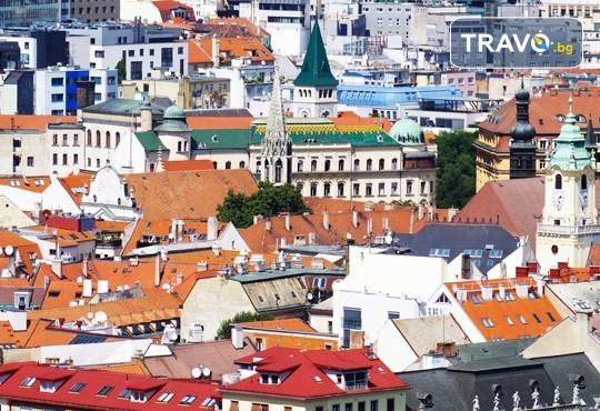 Септемврийски празници в Прага, Братислава и Гьор! 3 нощувки със закуски, транспорт, водач и посещение на Панонхалма и хълма Свети Мартин! - Снимка 9