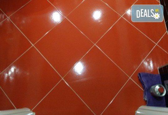Пуснете чистотата в дома си! Цялостно почистване с био препарати, внос от Швейцария, на дом или офис до 150кв.м. от Почистване Брути! - Снимка 5