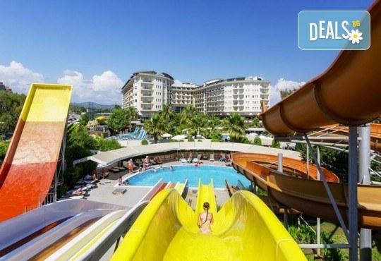 Късно лято в Алания, Турция, с BELPREGO Travel! Mukarnas Resort And Spa Hotel 5*, 7 нощувки на база Ultra All Inclusive, възможност за организиран транспорт! - Снимка 7