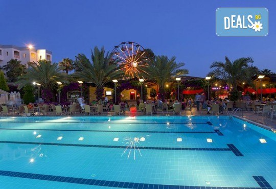 Късно лято в Алания, Турция, с BELPREGO Travel! Mukarnas Resort And Spa Hotel 5*, 7 нощувки на база Ultra All Inclusive, възможност за организиран транспорт! - Снимка 6