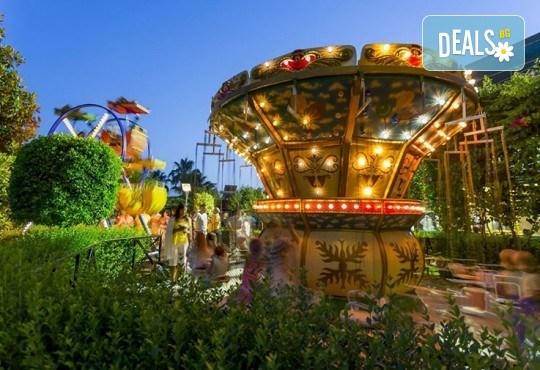 Късно лято в Алания, Турция, с BELPREGO Travel! Mukarnas Resort And Spa Hotel 5*, 7 нощувки на база Ultra All Inclusive, възможност за организиран транспорт! - Снимка 8