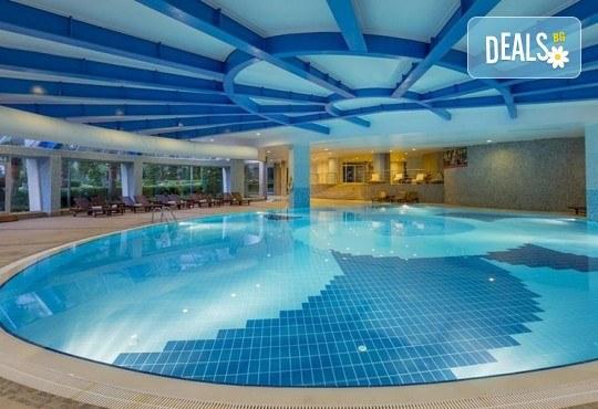 Късно лято в Алания, Турция, с BELPREGO Travel! Mukarnas Resort And Spa Hotel 5*, 7 нощувки на база Ultra All Inclusive, възможност за организиран транспорт! - Снимка 5