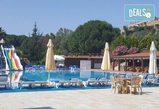 Почивка в Кушадасъ, Турция! Pigale Family club 3*, 7 нощувки на база All Inclusive, възможност за транспорт - Снимка 2