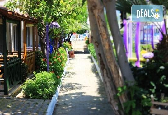 Почивка в Кушадасъ, Турция! Pigale Family club 3*, 7 нощувки на база All Inclusive, възможност за транспорт - Снимка 5