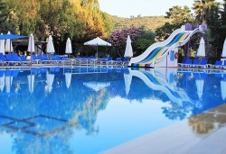Почивка в Кушадасъ, Турция! Pigale Family club 3*, 7 нощувки на база All Inclusive, възможност за транспорт - Снимка