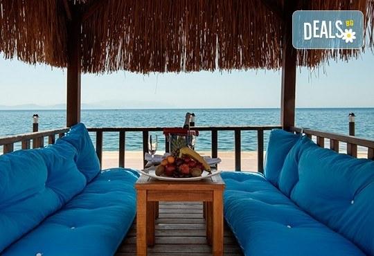 Почивка в Le Bleu Hotel & Resort 5*, Кушадасъ, с Глобус Холидейс! 5 или 7 нощувки на база Ultra All Inclusive, възможност за транспорт! - Снимка 8