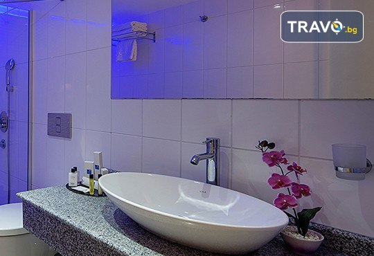 Почивка в Le Bleu Hotel & Resort 5*, Кушадасъ, с Глобус Холидейс! 5 или 7 нощувки на база Ultra All Inclusive, възможност за транспорт! - Снимка 6