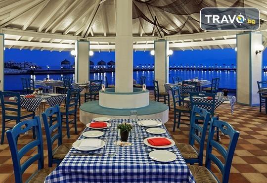 Почивка в Le Bleu Hotel & Resort 5*, Кушадасъ, с Глобус Холидейс! 5 или 7 нощувки на база Ultra All Inclusive, възможност за транспорт! - Снимка 7