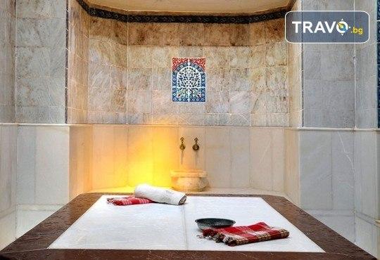Почивка в Кушадасъ през септември или октомври! 7 нощувки на база Ultra All Inclusive в Ladonia Hotels Adakule 5*, възможност за транспорт - Снимка 8