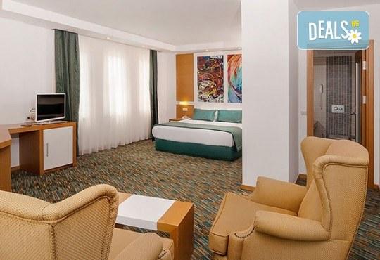 Почивка в Кушадасъ през септември или октомври! 7 нощувки на база Ultra All Inclusive в Ladonia Hotels Adakule 5*, възможност за транспорт - Снимка 6