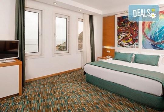 Почивка в Кушадасъ през септември или октомври! 7 нощувки на база Ultra All Inclusive в Ladonia Hotels Adakule 5*, възможност за транспорт - Снимка 5