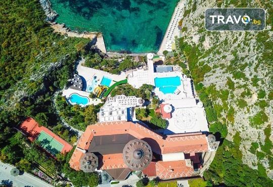 Почивка в Кушадасъ през септември или октомври! 7 нощувки на база Ultra All Inclusive в Ladonia Hotels Adakule 5*, възможност за транспорт - Снимка 4