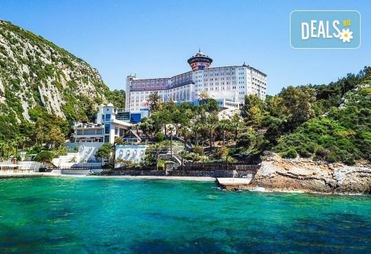 Почивка в Кушадасъ през септември или октомври! 7 нощувки на база Ultra All Inclusive в Ladonia Hotels Adakule 5*, възможност за транспорт - Снимка 2